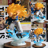 "Dragon Ball Z Super Saiyan Gotenks PVC Action Figure Toy Doll Collection 6"" 15cm"