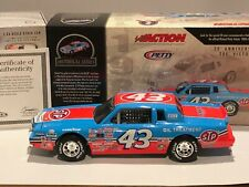 Action 1984 Richard Petty #43 STP 200th Win 1/24 1 of 4992