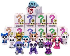 TY Mini Boos Collectables Sammelfiguren  Serie 2  Auswahl