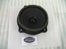 Range Rover L322 Door Speaker XQM500430 and  XQM500390