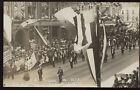 1908 GAR PARADE~ TOLEDO,OH/PITTSBURG,PA ~ real photo pc