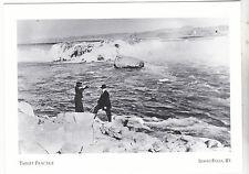 "*Idaho-""Couple Taking Target Practice""  -abt 1910 *Idaho Falls {Postcard} (2-ID)"
