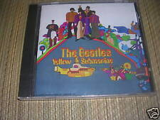 Beatles - Yellow Submarine CD sealed OST rare