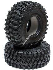 "Boom Racing Hustler M/T Xtreme 1.9"" MC2 Crawler Tires 4.75x1.75 Snail Slime"