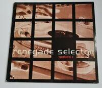Various - Renegade Selector - Series 1 (Re-Animate Recordings) 2xLP, Comp VG+
