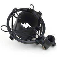 Universal Mic Microphone Shock Mount Clip Holder Studio Sound Recording SY