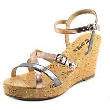 Calzado de mujer sandalias con tiras Michael Kors sintético