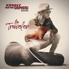 "The Kenny Wayne Shepherd Band : The Traveler VINYL 12"" Album (2019) ***NEW***"
