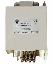 CDS600 Universal Sodium Lamp Venture Parmar 50hz 600W Lighting Ballast Unit