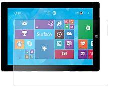 2x Microsoft Surface 3 (10,8 Zoll) Schutzfolie matt - Panzerfolie 9H Folie dipos