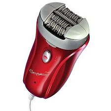 Emjoi Emagine Epilator AP-18 72 Dual Head Tweezer for Women Body Hair Remover