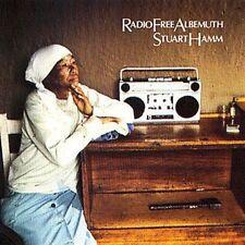 Stuart Hamm - Radio Free Albemuth 1988 (Audio CD) Relativity