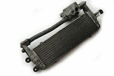 Original Audi R8 Spyder V10 Ölkühler 427117015 Thermostat Spider oil cooler