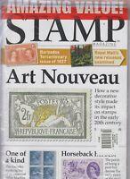 STAMP Magazine October 2018 & Kelleher's Stamp Quarterly 2018 Vol4