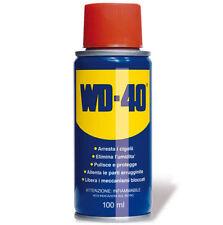 Lubrificante universale svitol WD-40 100 ML 55483