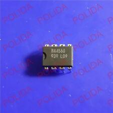 10PCS OP AMP IC ROHM DIP-8 BA4560 BA4560P