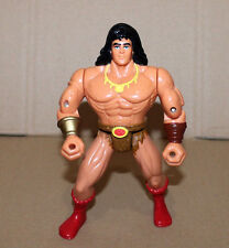 1992 Hasbro Conan the Explorer Conan Red Boots Action Figure Figur