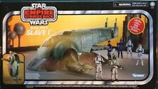 Star Wars Vintage Collection SLAVE 1 - In Hand Ready to Ship - MINT