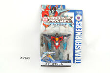 Starscream Prime of Micron Sealed MISB MOSC Warrior Adventure Transformers