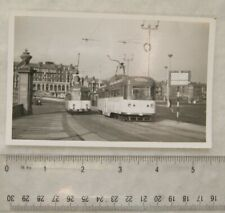 Photo Blackpool Tram no.310