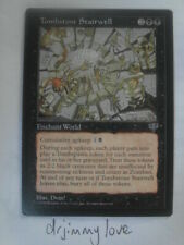 Tombstone Stairwell - Mirage - Eng Ex+/NM- magic mtg