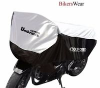 Oxford Umbratex - Motorcycle Waterproof Dust cover Size M - CV106