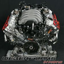 47TKM VW Touareg 7P V8 4,2L FSI 360PS CGN CGNA Motor Triebwerk KOMPLETT engine