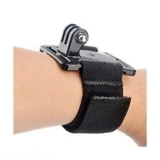 SJ4000 Wrist Strap Mount Camera Holder Arm Hand Band Belt Harness for Action Cam