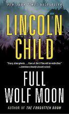 Full Wolf Moon: A Novel [Jeremy Logan Series]