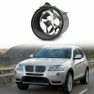 Left Side Front Fog Light Lamp For BMW X1 F48 X3 F25 X4 F26 X5 F15 F85 X6 F16