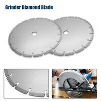Diamond Saw Blade Turbo Segmented Grinding Disc Granite Concrete 9 Inch 230mm