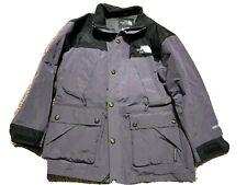 North Face GORE-TEX Ski Jacket Parka Men's Gray Size M Medium