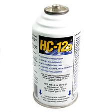 HC-12a Natural Organic Refrigerant equivalent to R12 & R134a