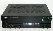 Philips FA-890  Amplificateur Amplifier Poweramp Stereo Hifi Verstärker