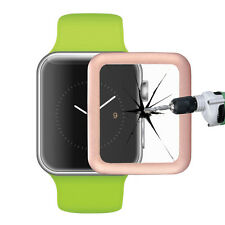 Apple Watch Series 3 / 2/ 1 Full Covered Tempered Glass Screen Protector 38/42mm