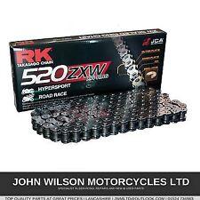 Honda CBR1000RR Fireblade 08-16 XW Ring Open Chain 116 Link 520 Race Conversion