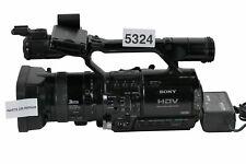 Sony HVR-Z1E - HDV Camera (Parts or Repair)