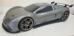 Traxxas XO-1 Super clean, Super fast, Super car! RTR