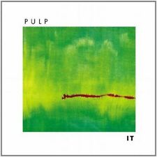 Pulp - It 2012 Re-Issue (NEW CD)