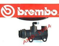 BOMBA DE FRENO BREMBO TRASERO PS13 COMPLETO original en APRILIA DUCATI CAGIVA