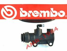 BREMSPUMPE BREMBO HINTEN PS13 KOMPLETT original auf APRILIA DUCATI CAGIVA