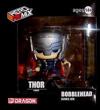 Thor-Gable Head/Tête de pigeon/Cuillère/Headknocker (Dragon)