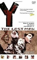 Complete Set Series - Lot of 10 Y: The Last Man BOOKS by Brian K. Vaughan (DC)