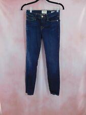 Frame Denim London-Los Angeles Women's Skinny Jeans Sz 26 Stretch