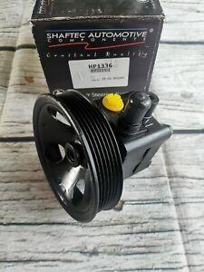Shaftec HP1336 PAS Pump steering pump VOLVO  C70, S70, S80, V70, XC70 95-06