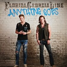 Florida Georgia Line - Anything Goes [New CD]