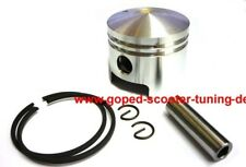 Pocket bike pistón kit Pocket Cross miniquad Mach 1 gasolina scooter piston 010604