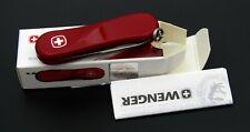 Kleines Schweizer Taschenmesser WENGER Evolution (Victorinox), swiss army knife