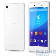 Sony Xperia E5663 M5 Dual 4G LTE White 16GB Unlocked Mobile Phone