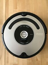 iRobot Roomba Vacuum Cleaners 560 without Charger (Parts Only)